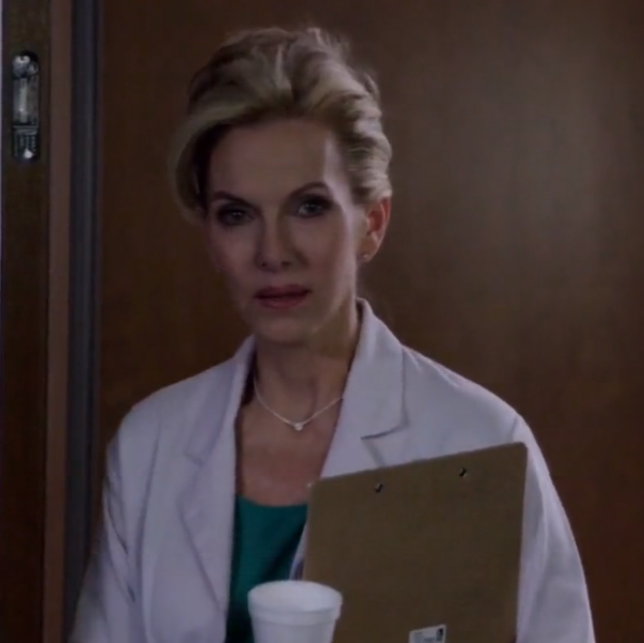 Dr. Sommers (A Mother Betrayed)