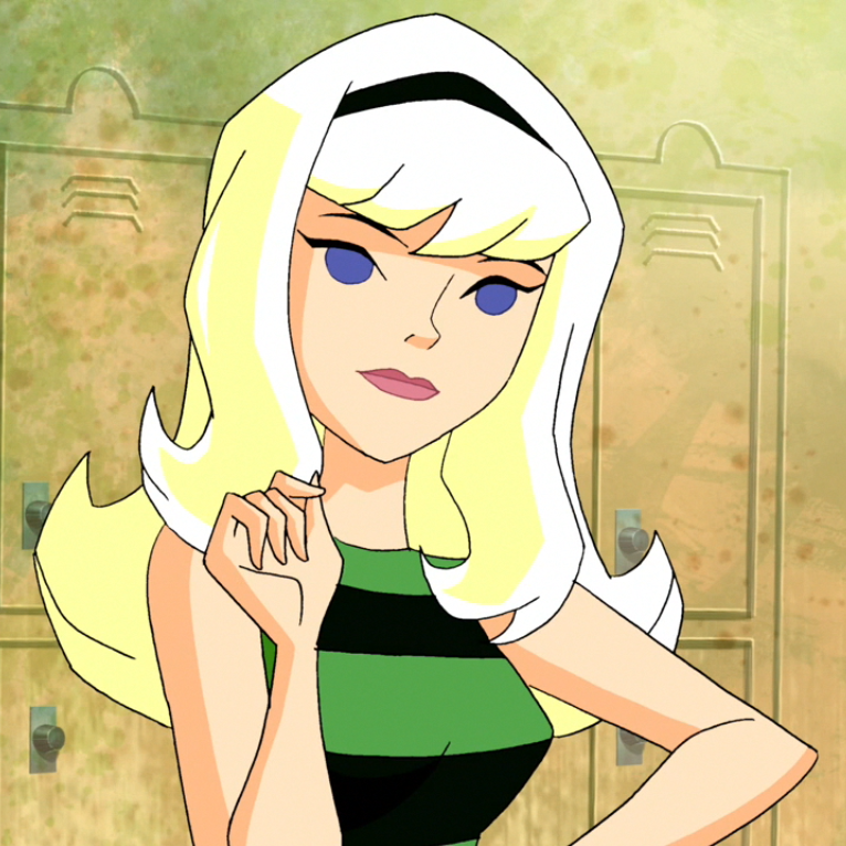 Alice May (Scooby-Doo! Mystery Incorporated)