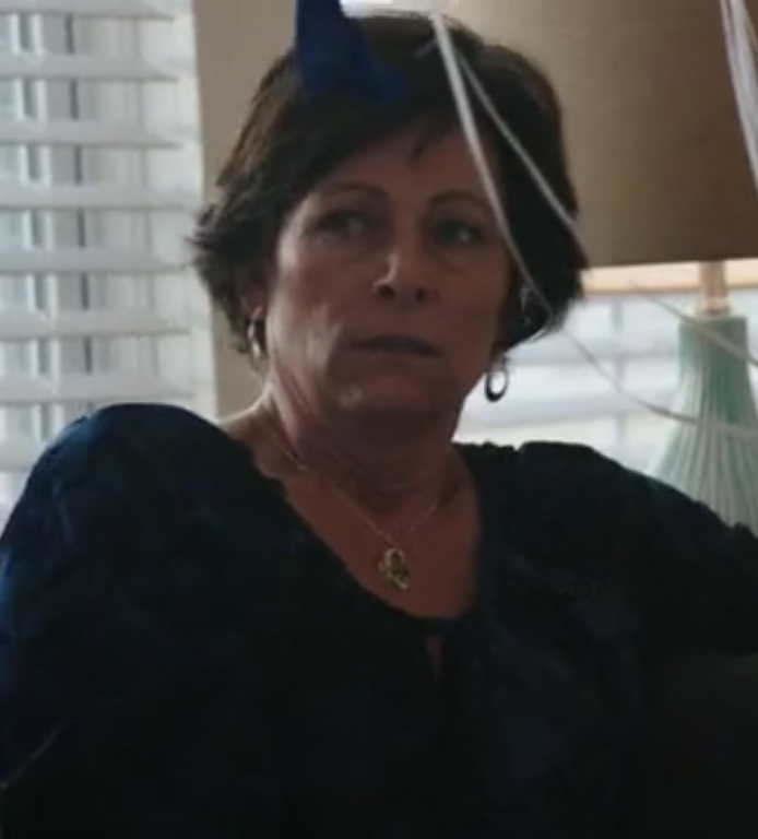 Auntie Shay (NCIS: New Orleans)