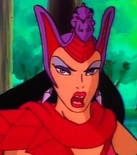 Lady Kale (Jewel Riders)