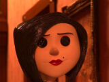 Other Mother (Coraline)