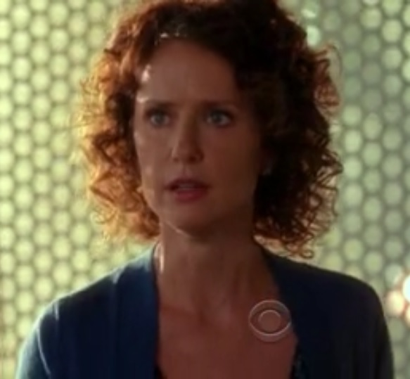 CEDJunior/Amy Wells (CSI: Miami)