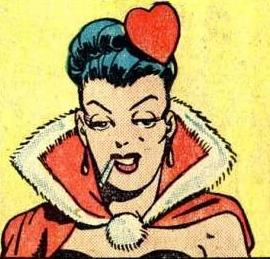 Velvet (Police Comics)