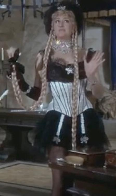 Baroness Bomburst (Chitty Chitty Bang Bang)