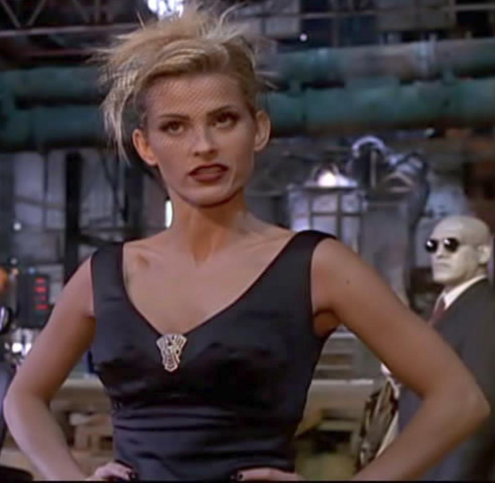 Andrea von Strucker (Nick Fury: Agent of S.H.I.E.L.D.)
