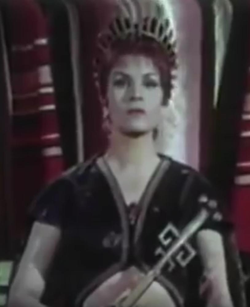 Queen Etel (Hercules The Invincible)
