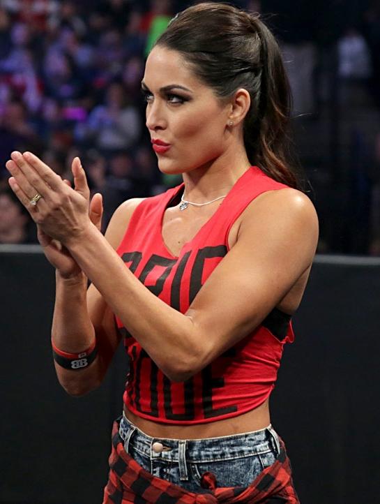 Brie Bella (WWE)
