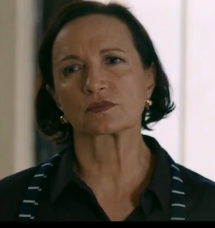 Francesca Ravenzo (Ransom)