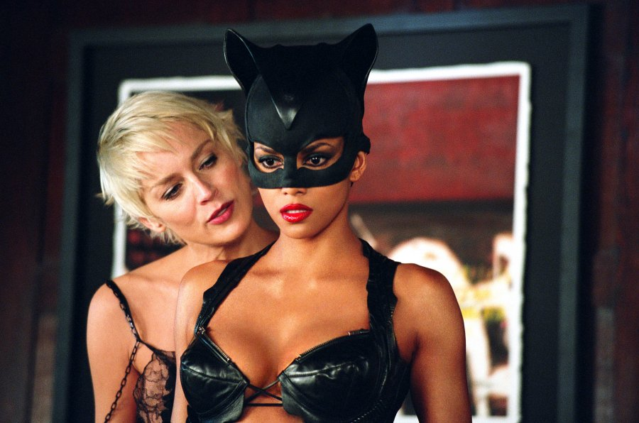 Laurel Hedare (Catwoman)