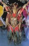 Evil Alien (Splashtacular)