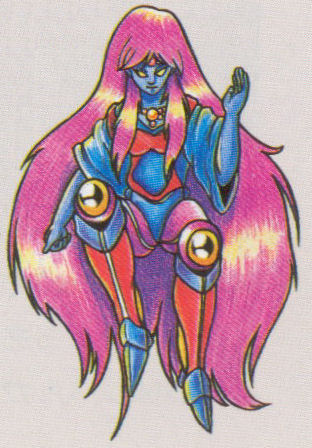 Hecate (Digital Devil Story: Megami Tensei)