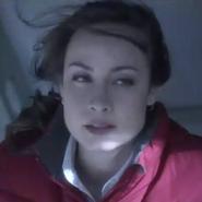 Exposed Laura