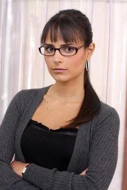 Jill Roberts (Chuck)
