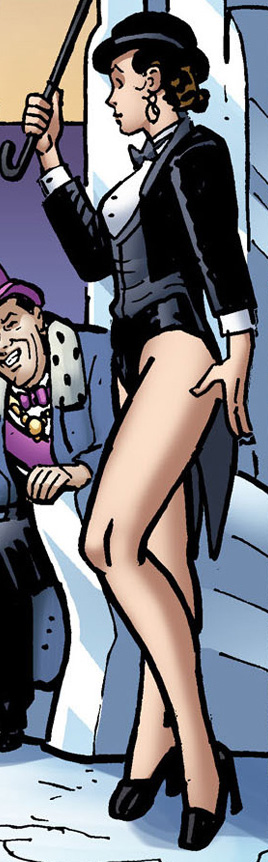 Penny (Batman '66)