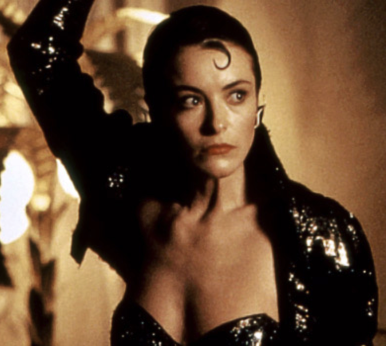 Lady Sylvia Marsh (Lair of the White Worm)
