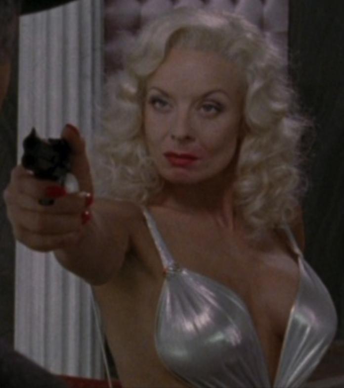 Velma Hatfield (Smart Philip)