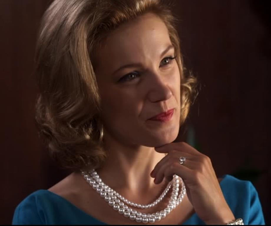 Beth Raitt (Warehouse 13)