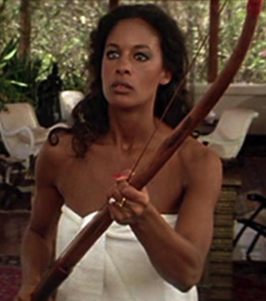 Countess Zanda (Sheena)