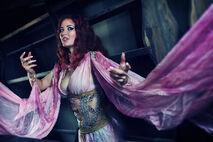 Aleera cosplay from van helsing by asherwarr-d6pxdq7