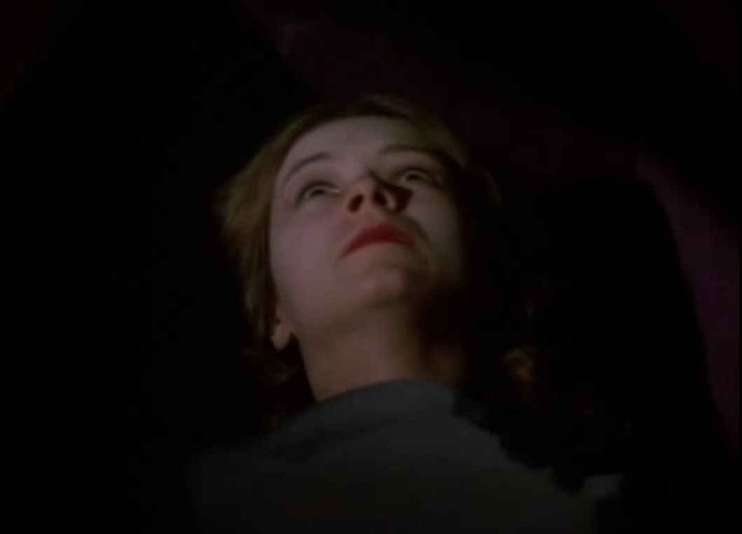 CEDJunior/Karen White (Howling II: Your Sister is a Werewolf)