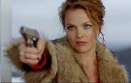 Rebecca Walker gun