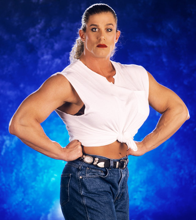 Nicole Bass (WWE)