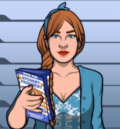 Polly O'Brien (Criminal Case)