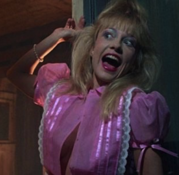 Suzanne (Night of the Demons)