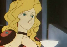 Catherine Vuitton (Brave Express Might Gaine)