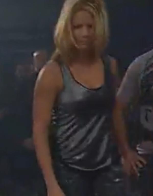 Kim Couture (TNA)