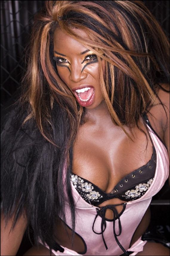 Rhaka Khan (TNA)