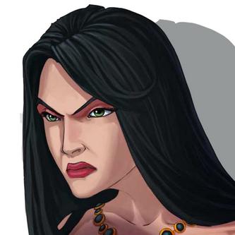 Celeste (Love & Death: Bitten)