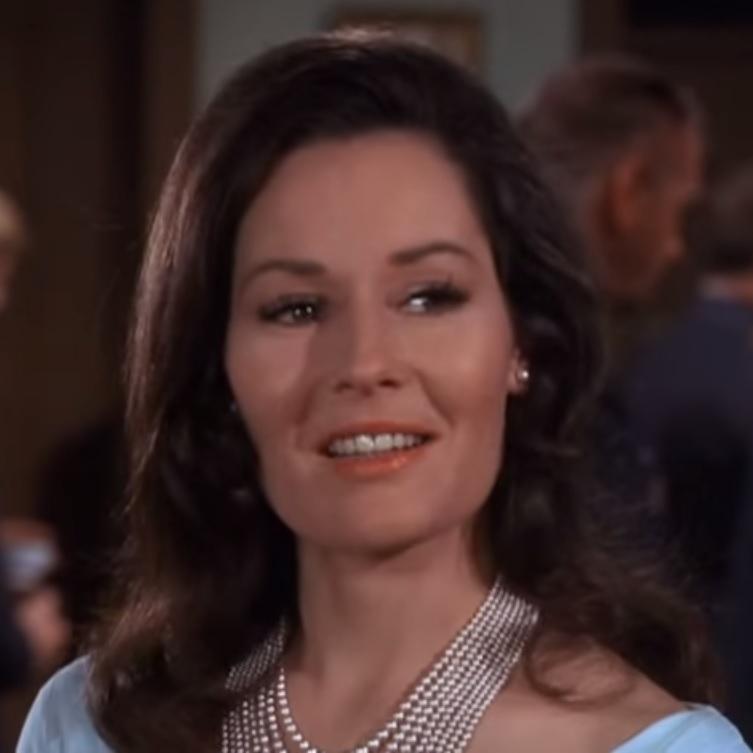 Baroness von Krimm (Hogan's Heroes)