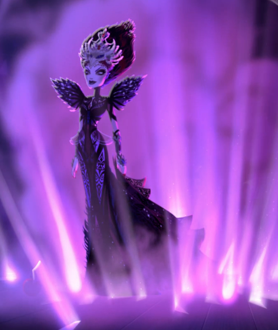 Evil Queen (Ever After High)