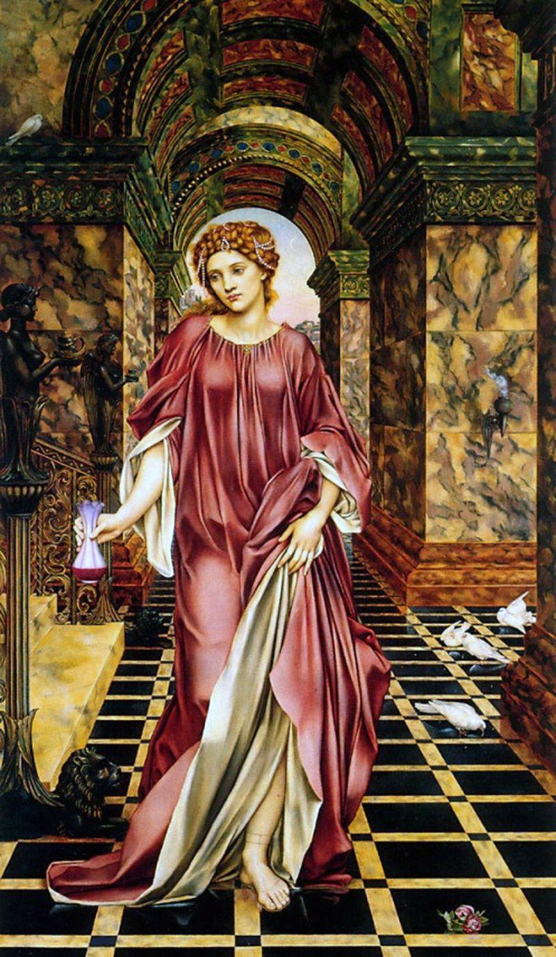 Medea (Greek Mythology)