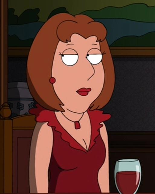 Diane Simmons (Family Guy)