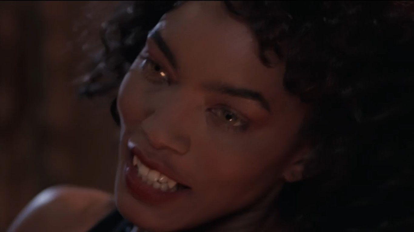CEDJunior/Rita Veder (Vampire in Brooklyn)