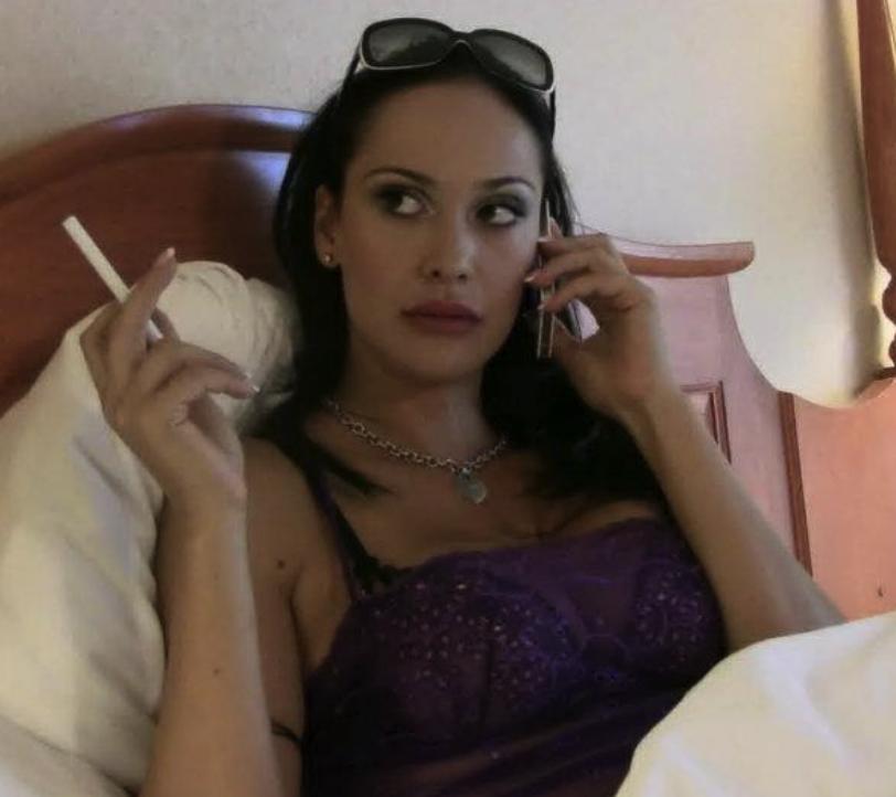 Sasha Banacek (The Adventures of Superseven)