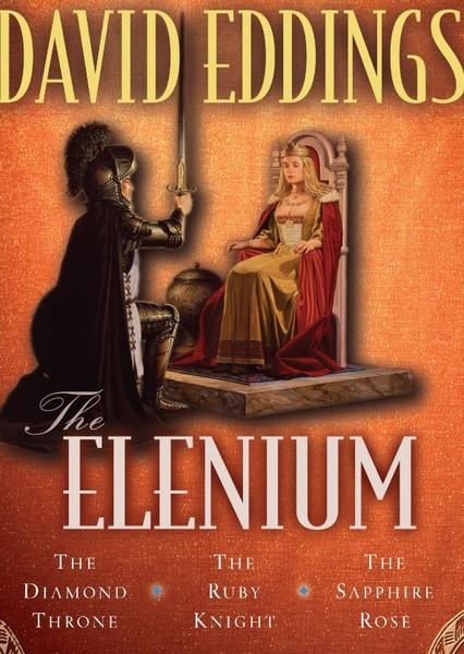 Princess Arissa (The Elenium)