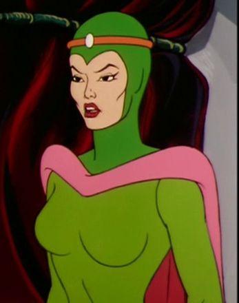 Mortella (She-Ra: Princess of Power)