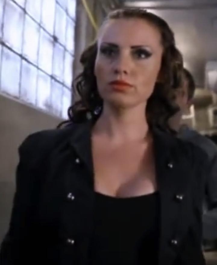 Alicia (Code 207)