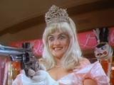 Debi (The Homecoming Queen's Got a Gun)