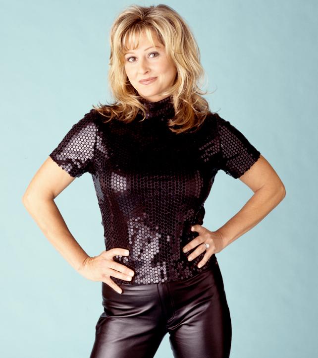 Miss Elizabeth (WCW)