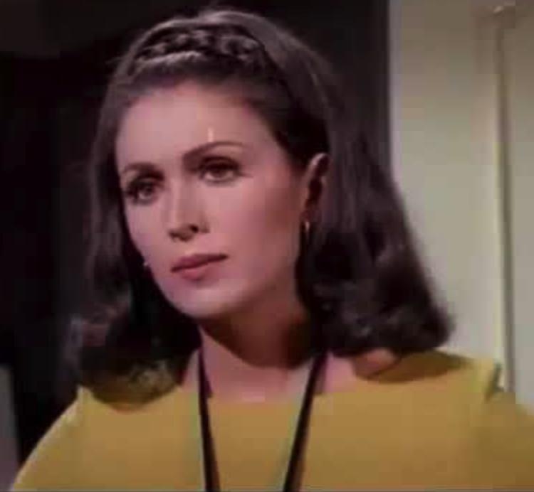 Dorothy (The Green Hornet)