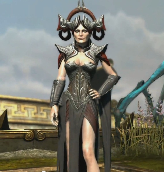 Alecto (God of War: Ascension)