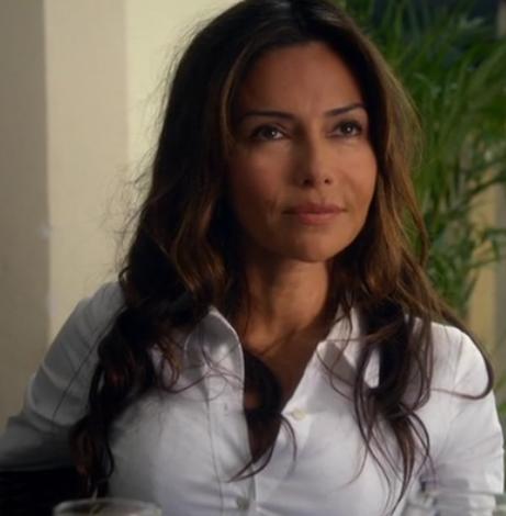 Dr. Olivia Victor (Hawaii Five-0)