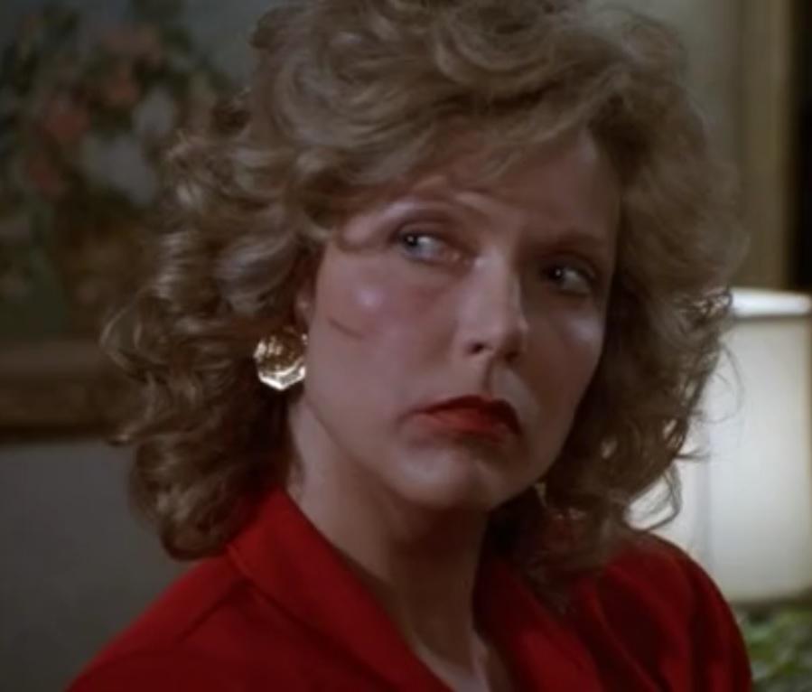 Christina Hellinger (Murder, She Wrote)