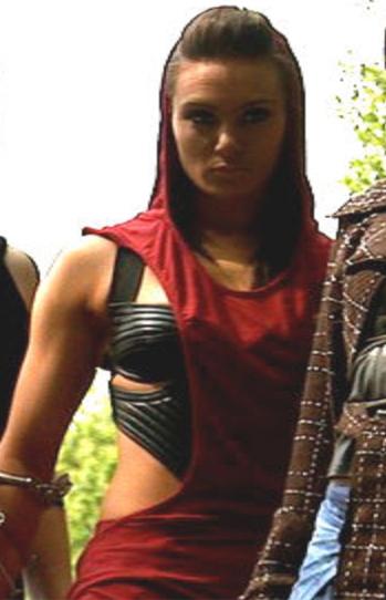 Falonex Assassin 1 (Warrioress)