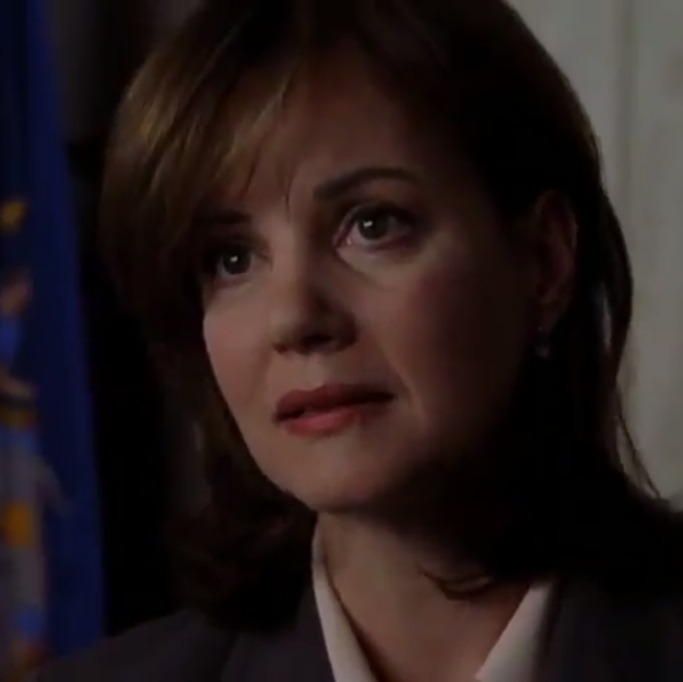 Ms. Krug (Law & Order: SVU)