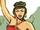 Sivo (Rulah, Jungle Goddess)